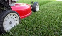 Fast and Free Mowing Estimates