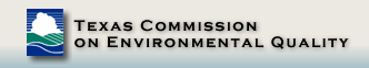 Texas Commission of Environmental Quality